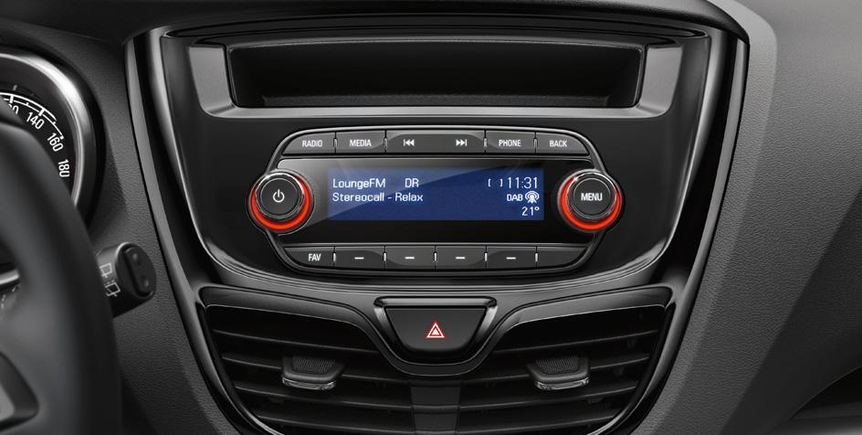 Radio R 300 BT